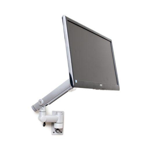 重型螢幕壁掛架
