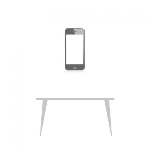 桌用手機架