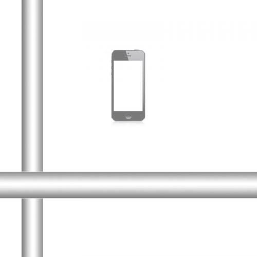 柱體用手機架