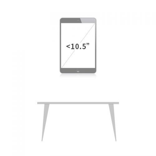 桌用平板架 [8-10.5吋]