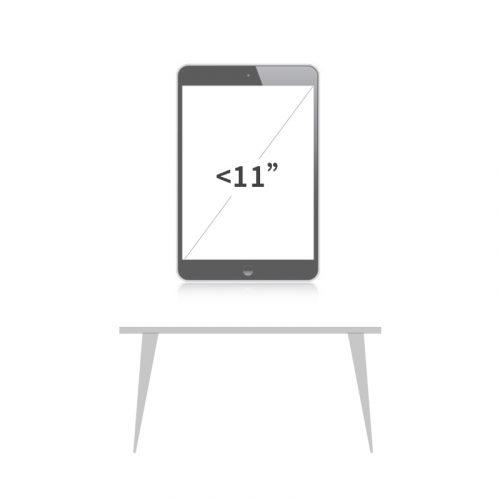 桌用平板架 [8-11吋]